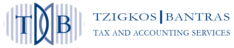 Tzigkos | Bantras - Tax and accounting services